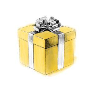 Корпоративні подарунки